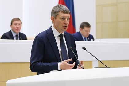 В правительстве России рассказали об «исчерпанном» восстановлении экономики