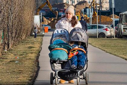 В Госдуме заявили о недостаточной индексации пособия по уходу за ребенком