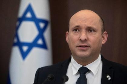 Премьер-министр Израиля поздравил Путина с юбилеем возобновления дипотношений