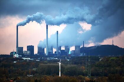Великобритания заставит бизнес спасать планету