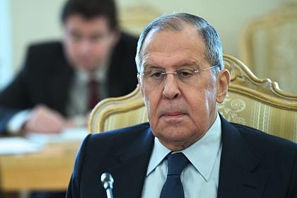 Россия приостановит работу миссии НАТО в Москве