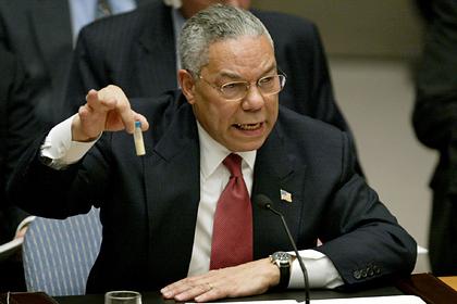 В России отреагировали на смерть бывшего госсекретаря США
