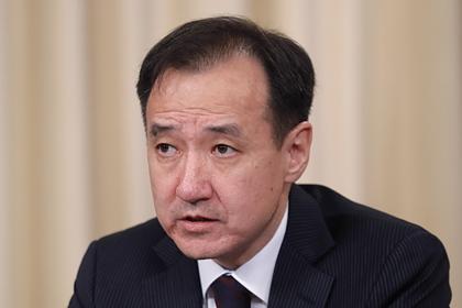 В Монголии предложили мировым лидерам искать общий язык через «сто граммчиков»