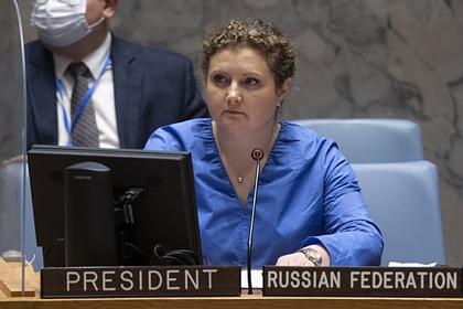 Россия ответила на обвинения в участии своих инструкторов в боях в ЦАР