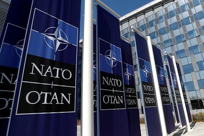 В НАТО высказались о приостановке работы миссии России