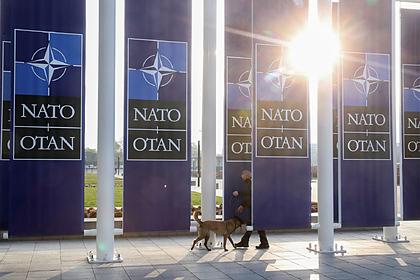 В НАТО заявили об открытости к диалогу с Россией