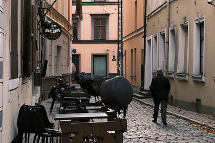 В европейской стране введут жесткий локдаун и комендантский час