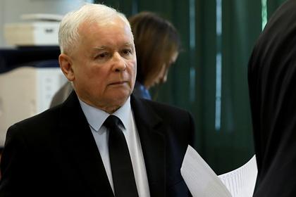 В Польше обвинили Россию в ведении многоступенчатой гибридной войны