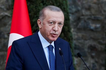 Эрдоган раскритиковал Совбез ООН за право решать судьбу человечества