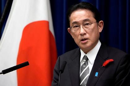 В Японии прокомментировали запуск КНДР баллистической ракеты