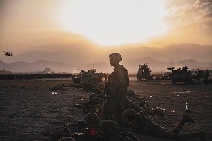 Госдеп начал расследование прекращения Байденом операций в Афганистане