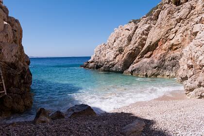 Сейсмологи оценили опасность землетрясения недалеко от побережья Греции