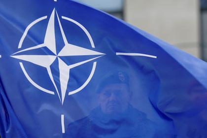 Россию назвали любимым противником НАТО