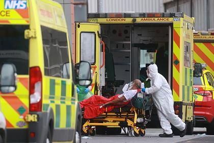 В Великобритании начала распространяться более заразная форма коронавируса