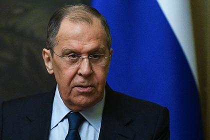 Лавров заявил о необходимости адаптации Совета Безопасности ООН к новым реалиям
