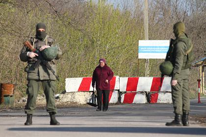 Шеф Пентагона обвинил Россию в начале войны в Донбассе