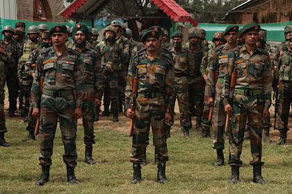 В Индии рассмотрели возможность создания нового военного союза против Китая