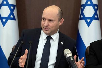 Стала известна повестка встречи Путина с премьером Израиля Беннетом в Сочи