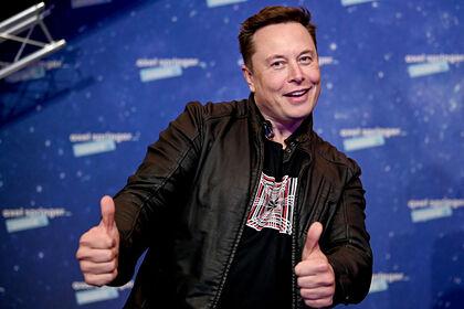 Илон Маск приготовился стать первым триллионером