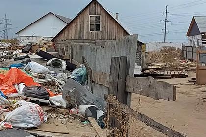 В цыганском поселке россиянке пробили голову из-за замечания