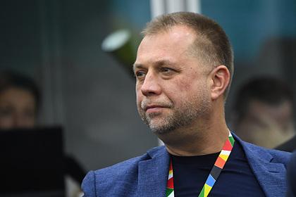 Бывший глава ДНР пообещал включить Донбасс в состав России