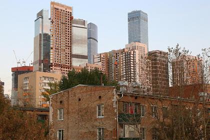 Власти заявили о риске роста средней ставки по ипотеке
