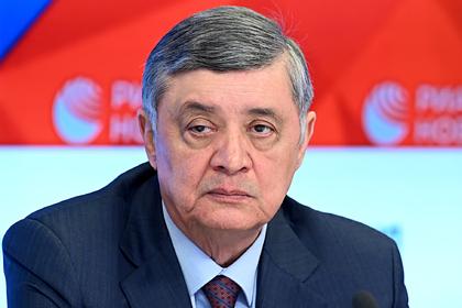 В России призвали ООН созвать комиссию по восстановлению Афганистана