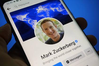 Facebook назначили многомиллионный штраф
