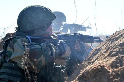 Белоруссия и Россия проведут еще одни масштабные военные учения