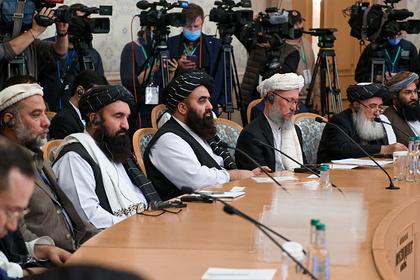 Талибы опровергли нарушения прав человека членами движения