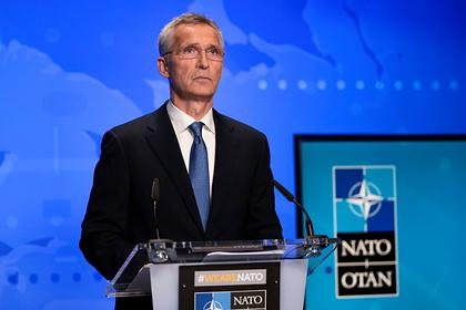 В НАТО заявили о готовности провести заседание совета с Россией