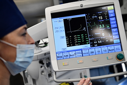 Сообщение о смерти 20 пациентов из-за отключения ИВЛ оказалось недостоверным