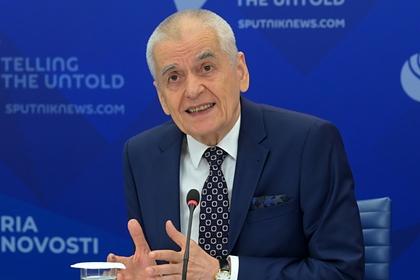 Онищенко объяснил разницу между нерабочими днями в 2020 и 2021 годах