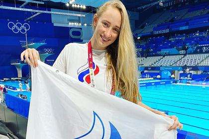 Российская синхронистка раскрыла судьбу подаренных за олимпийские медали BMW