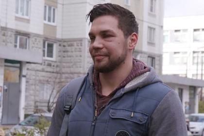 Избитый дагестанцами в московском метро россиянин рассказал о самочувствии