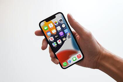 Перечислены секретные коды для iPhone