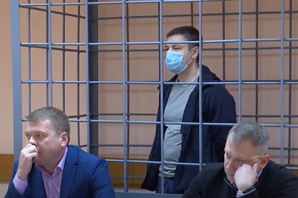 Бывший чиновник Минпромторга сел на 10 лет за взятку в 78 миллионов рублей