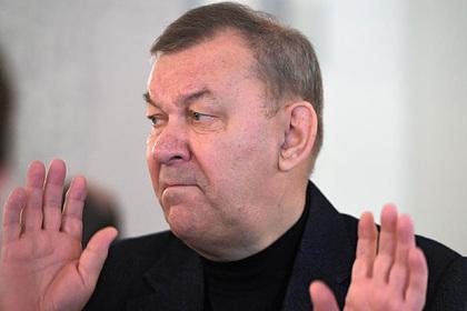 Гендиректор Большого театра Владимир Урин перенес операцию на сердце