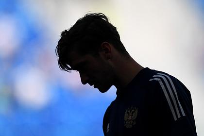Миранчука признали худшим игроком «Аталанты» в матче против «Манчестер Юнайтед»