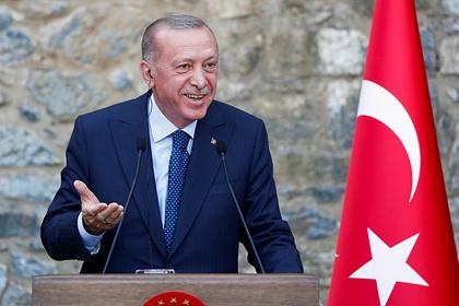Путин прокомментировал слова Эрдогана о «кучке» победителей Второй мировой