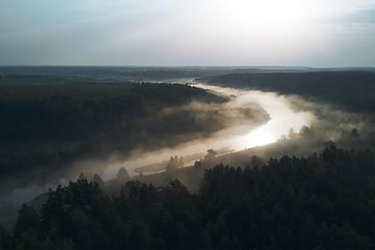 Путин заявил о нежелании заниматься «проектами поворачивания рек вспять»