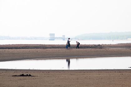 Над россиянами нависла угроза дефицита воды из-за изменения климата