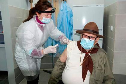 На Украине зафиксировали три рекорда по коронавирусу