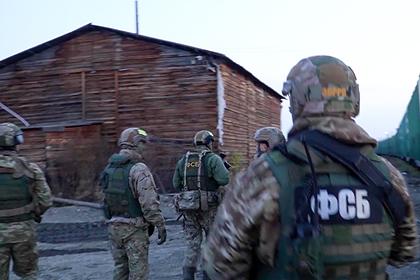 ФСБ предотвратила теракт в Ставропольском крае