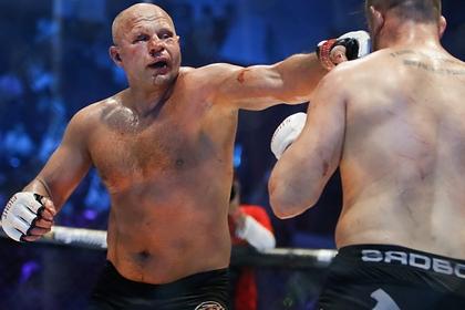 В Bellator оценили вероятность проведения боя между братьями Емельяненко