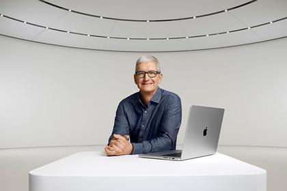 Раскрыт секретный режим компьютеров Apple