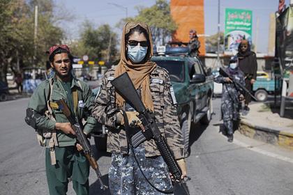 В России объяснили необходимость военных учений на границе с Афганистаном