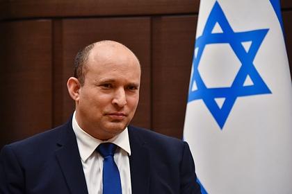 Политолог раскрыл главные цели визита премьер-министра Израиля в Россию