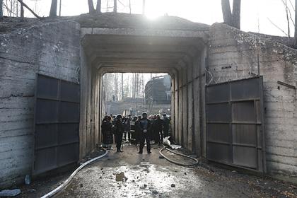 Родственница погибшего рабочего сообщила об условиях труда на заводе под Рязанью