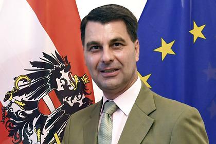 Австрийского дипломата заподозрили в передаче секретных данных о «Новичке»